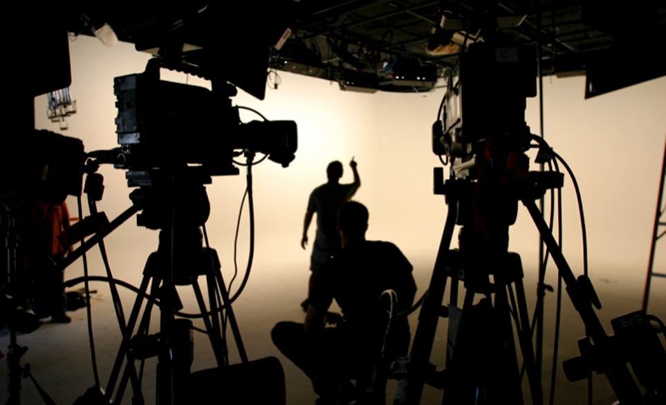 Studios and Equipment Rentals facilities